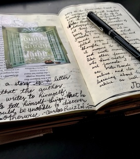 journal ideas, art journals and quotes