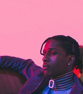 tumblr aesthetic, lord flacko and asap rocky