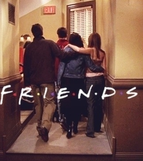 hug, sitcom and phoebe buffay