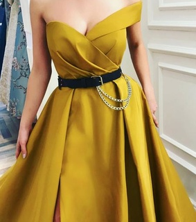 prom dresses, yellow formal dresses and prom dresses 2019