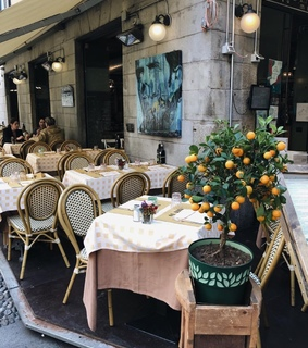 europe, tables and fruit