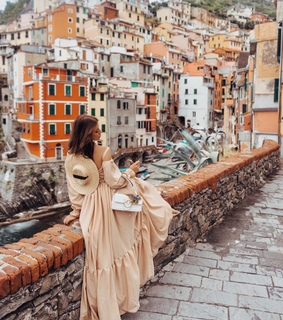 italy, cinque terre and wanderlust