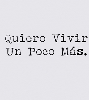 i miss you, frases and live