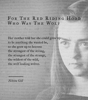 Queen, a song of ice and fire and arya stark