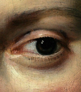 eyes, details and classical