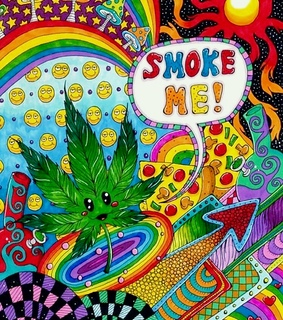 hash, weed and pot