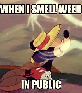 pot, scent and fun