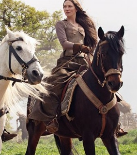 horse, medieval and riding