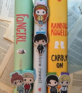 friendship, rainbow rowell and elenor