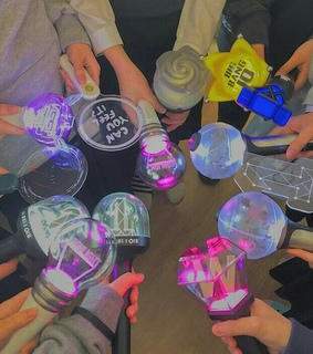 VIP, aesthetic and army