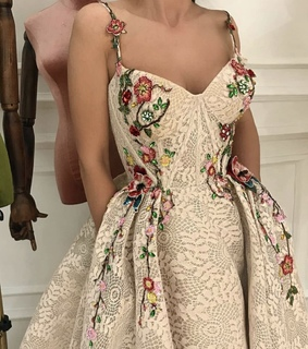 vintage, Prom and lace