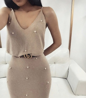 Nude, body goals and bodycon
