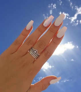 sky photography, goals and nails