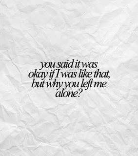 tumblr, tumblr quotes and alone
