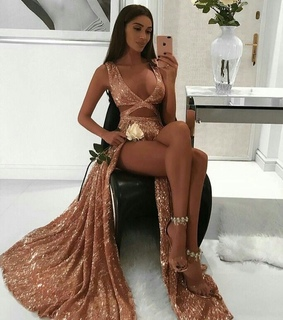Prom, aesthetic and beautiful