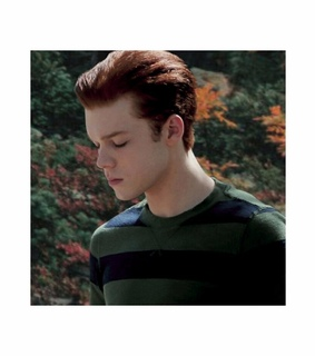 style, shameless and cameron monaghan