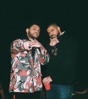 xo, the weeknd and ovó