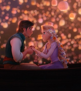 disney, tangled and rapunzel