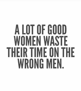 waste, quotes and wrong