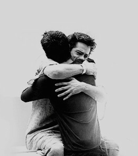 teen wolf and sciles