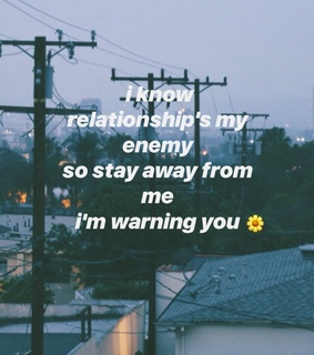my dear melancholy, relationships and the weeknd