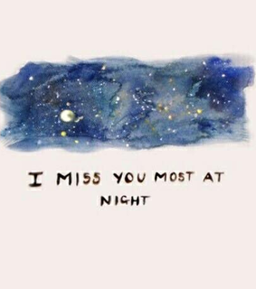 3am, i can't and i miss you