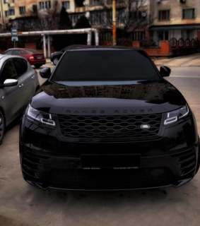 ?, rafal and range rover