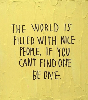 quotes, be kind and quote