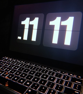 tumblr, 11:11 and 1111