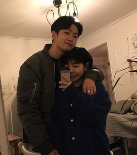 Relationship, asia and asian couple