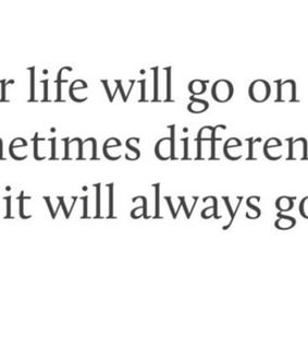 always, deep and differently