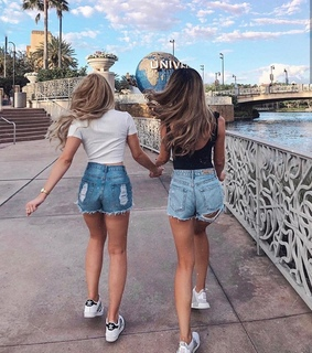 goals, summer and sisters