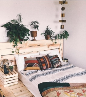 western, tumblr and bedroom
