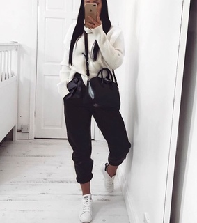 girls inspiration, fashion inspo and casual outfit