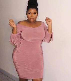 style, fashion nova curvy and fat
