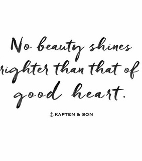 achieve, beauty and good