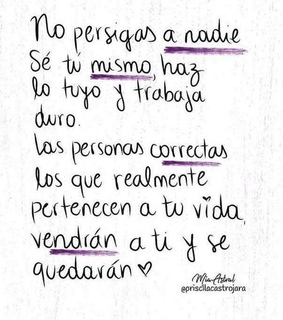 personas, mismo and nadie