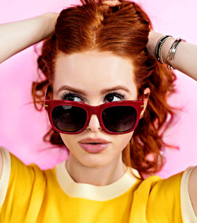 pretty, madelaine petsch and riverdale