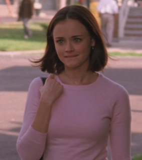 alexis bledel, gilmore girls and gilmore