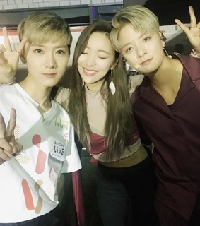 amber, chenle and chittaphon