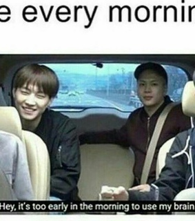 funny memes, got7 and kpop