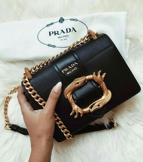 bags, black and fashion