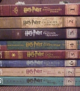 harry potter, j.k.rowling and half blood prince