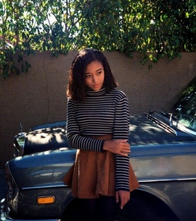 casual, amandla stenberg and streets