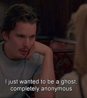 love, before sunrise and disappear
