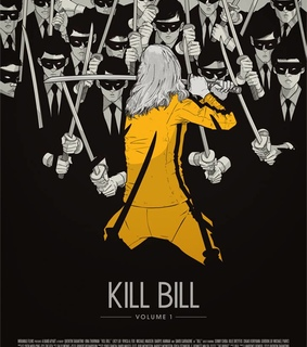 movie, tarantino and artwork