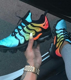 Just Do It, nike vapormax and shoes