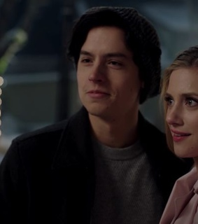 Relationship, betty cooper and boy