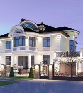 home design, home exterior and luxury house