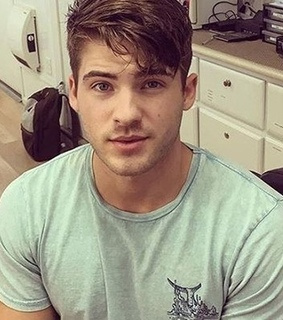 celebrities, cody christian and handsome
